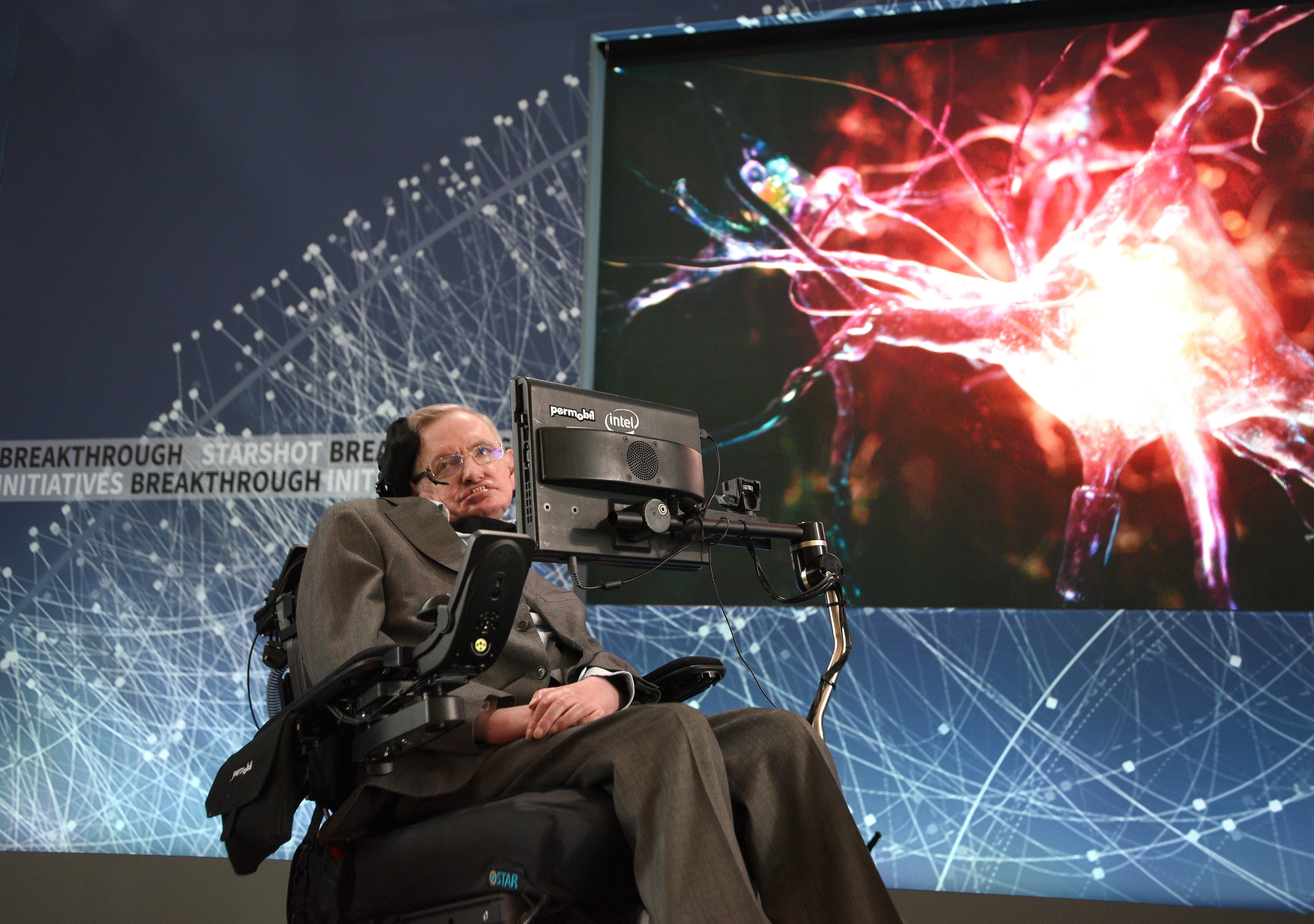 Stephen Hawking's last paper to demonstrate test for existence of parallel universes