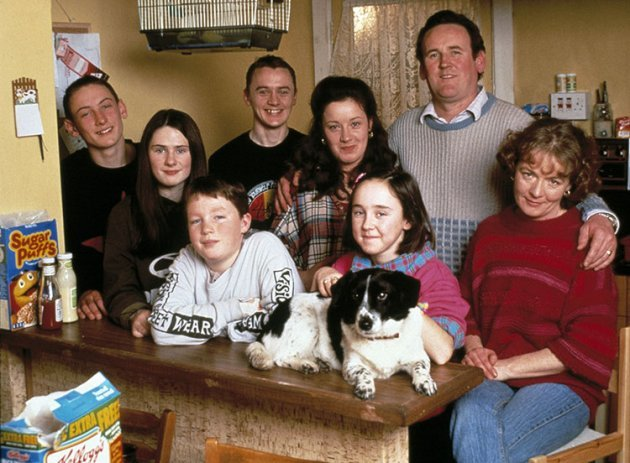 Grab the popcorn - one the best Irish movies of all time is on TV tonight