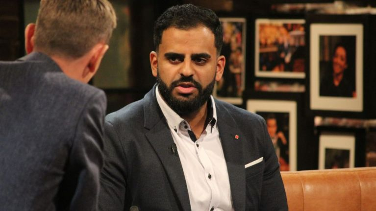 Going on the Late Late was 'the biggest mistake of my life,' says Ibrahim