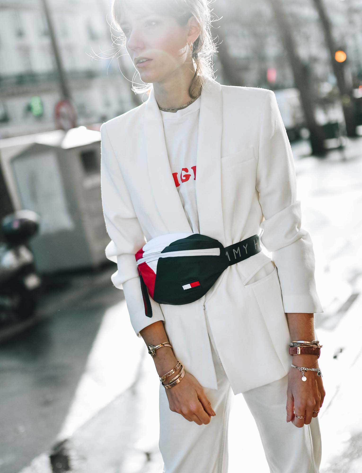 This €30 Zara bag is a dead ringer for a very popular Gucci one