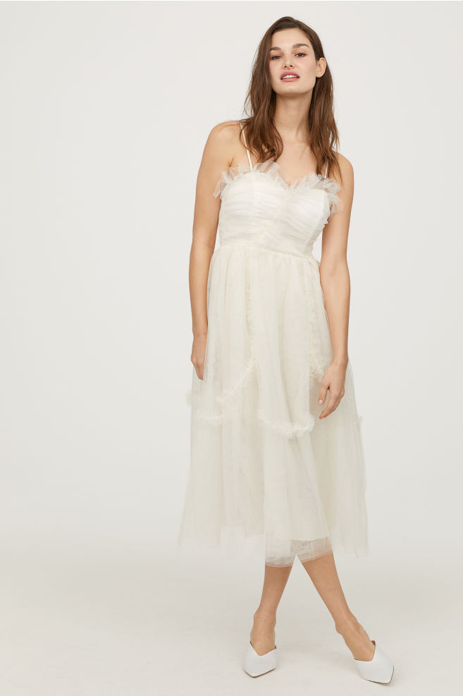 H M Has Just Launched Some Stunning And Very Affordable Wedding
