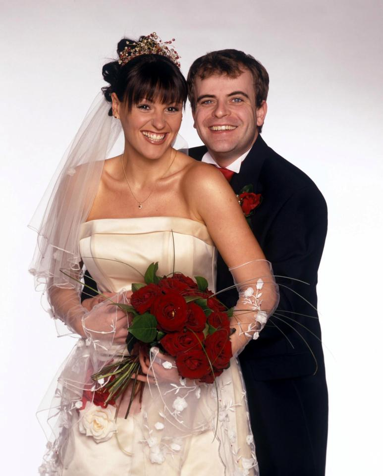And He S About To Make Coronation Street History By Getting Married For The Literal Seventh Time