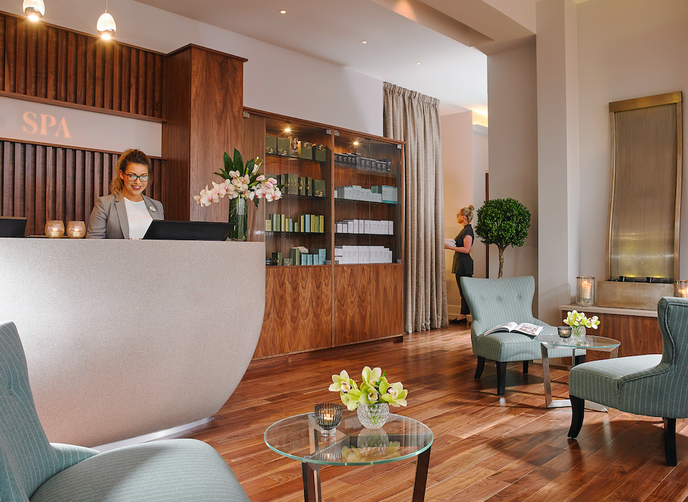 I Spent An Afternoon At The Castleknock Hotels Spa And It Was