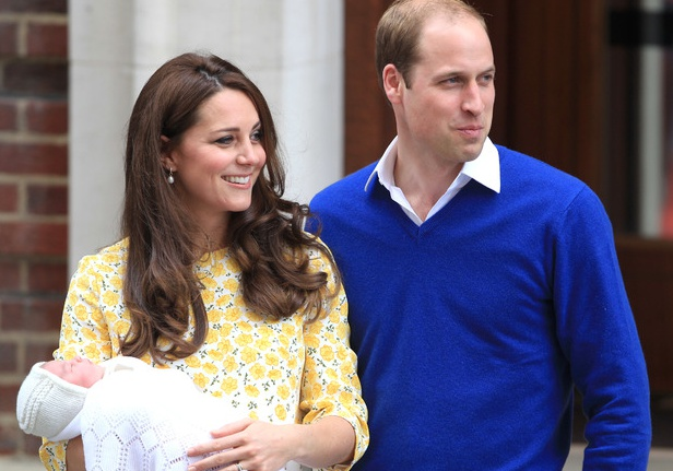 Here's what happens in the lead-up to the birth of a royal baby