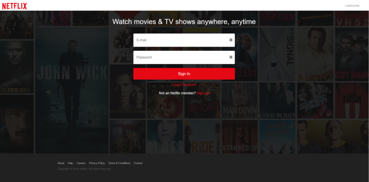 Warning issued over new 'advanced' Netflix security scam doing the