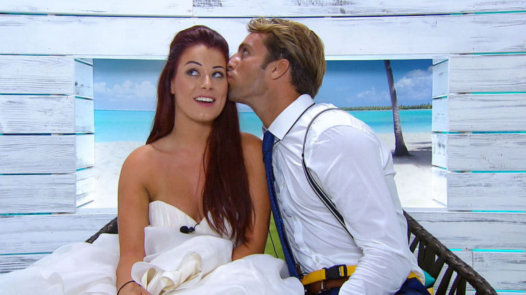 Jess Was Easily The Underdog Throughout Itv2 Dating S Show Inaugural Series As Well Being One Of Most Loved Contestants