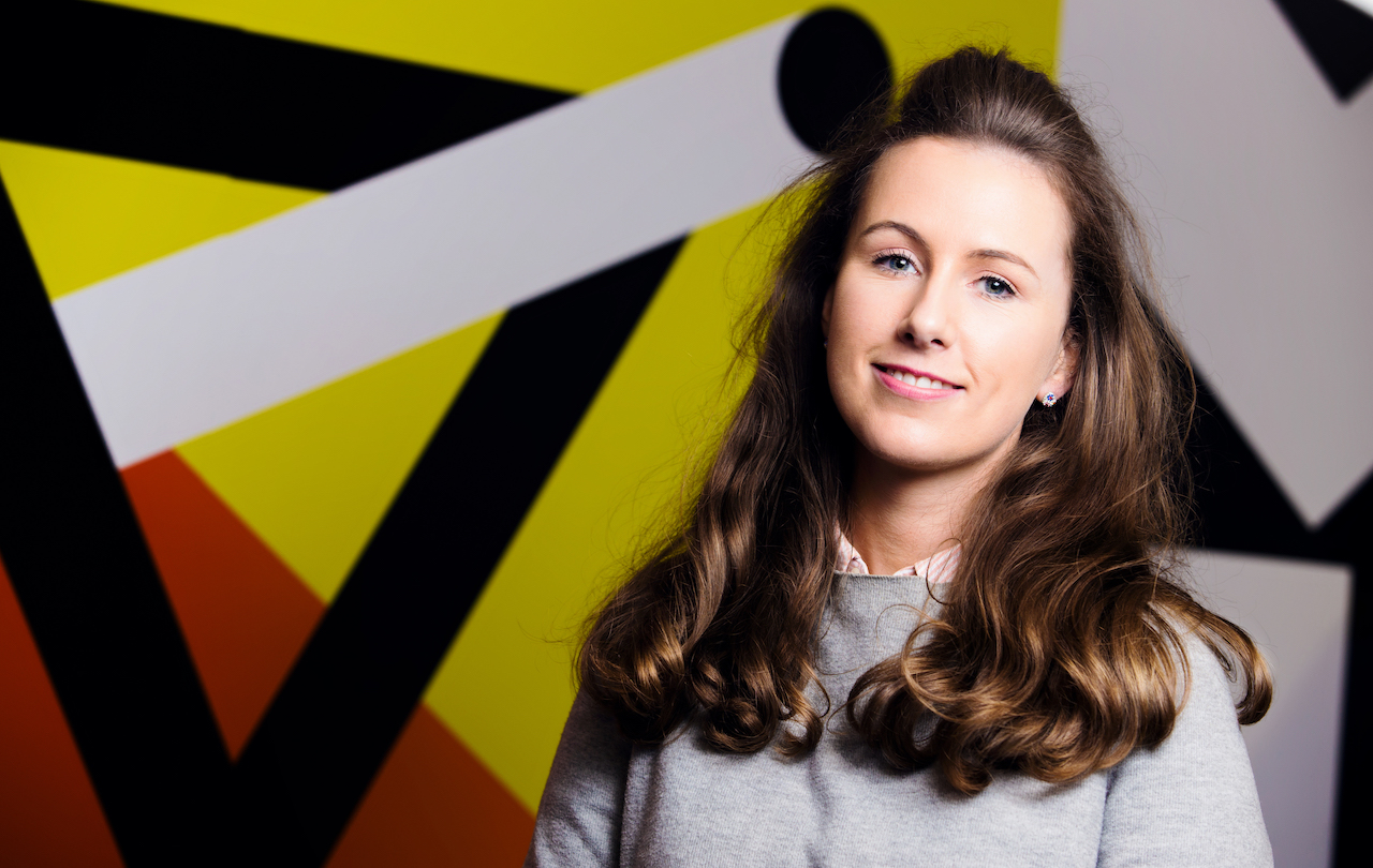 #MakeAFuss: Why age is a barrier and an asset for this 25-year-old CEO