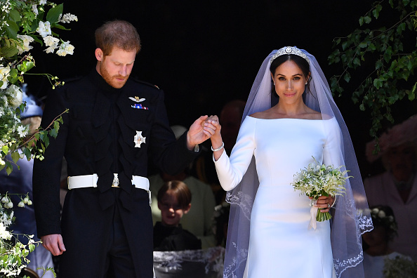 Here's how you can watch the next royal wedding