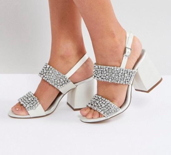 asos shoes bridal hot eac62 c1441
