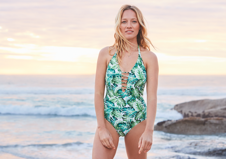 2f3f4a987f 6 stunning swimwear pieces from F&F that are all under €23! | Her.ie