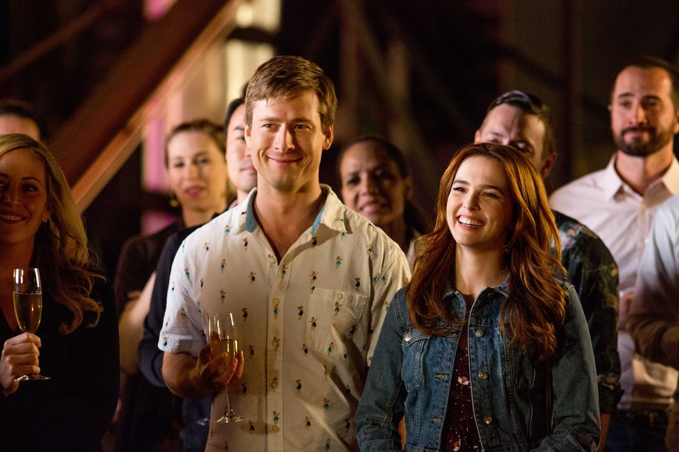 5 rom-com movies like Set It Up that are available on