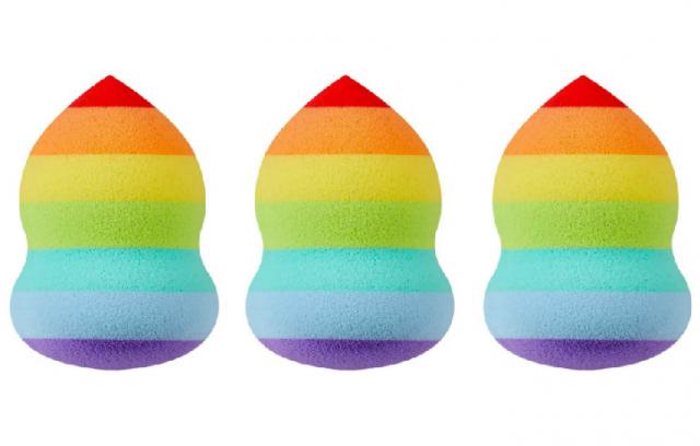 Image result for kiss new york pride sponge