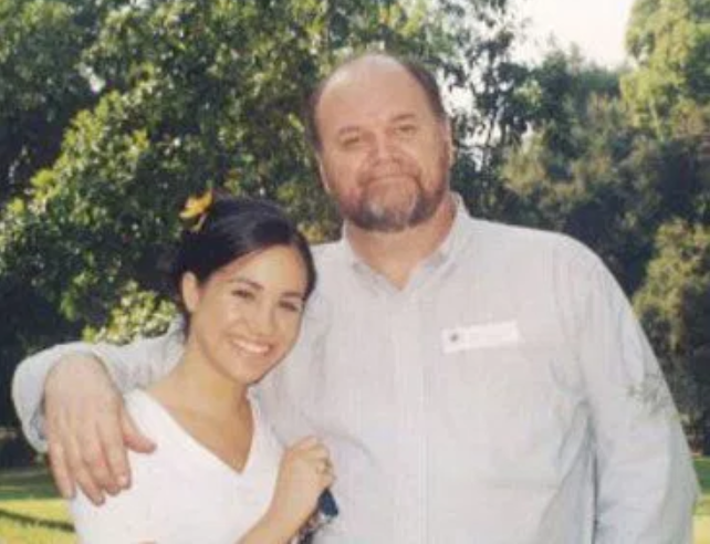Meghan Markle is 'devastated' over her dad's latest interview