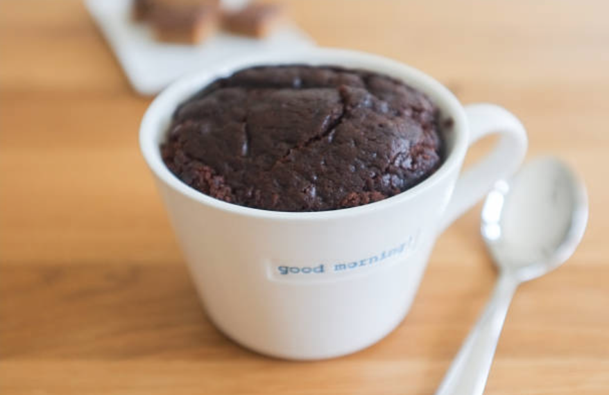 5 three-ingredient desserts that have us drooling