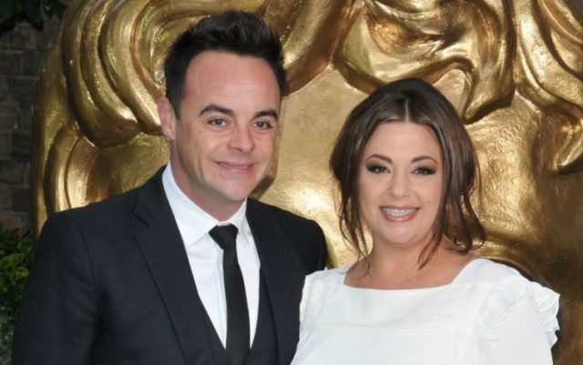 Lisa Armstrong Comments On Photos Of Ant Mcpartlin On Holiday With New Girlfriend Her Ie