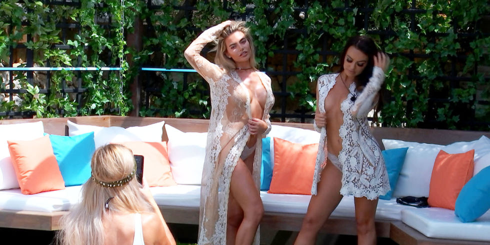 Love Island Contestants To Pass STI Tests Before Entering The Villa