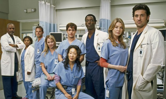 No Greys Anatomy Might Be Ending After Season 15 Her