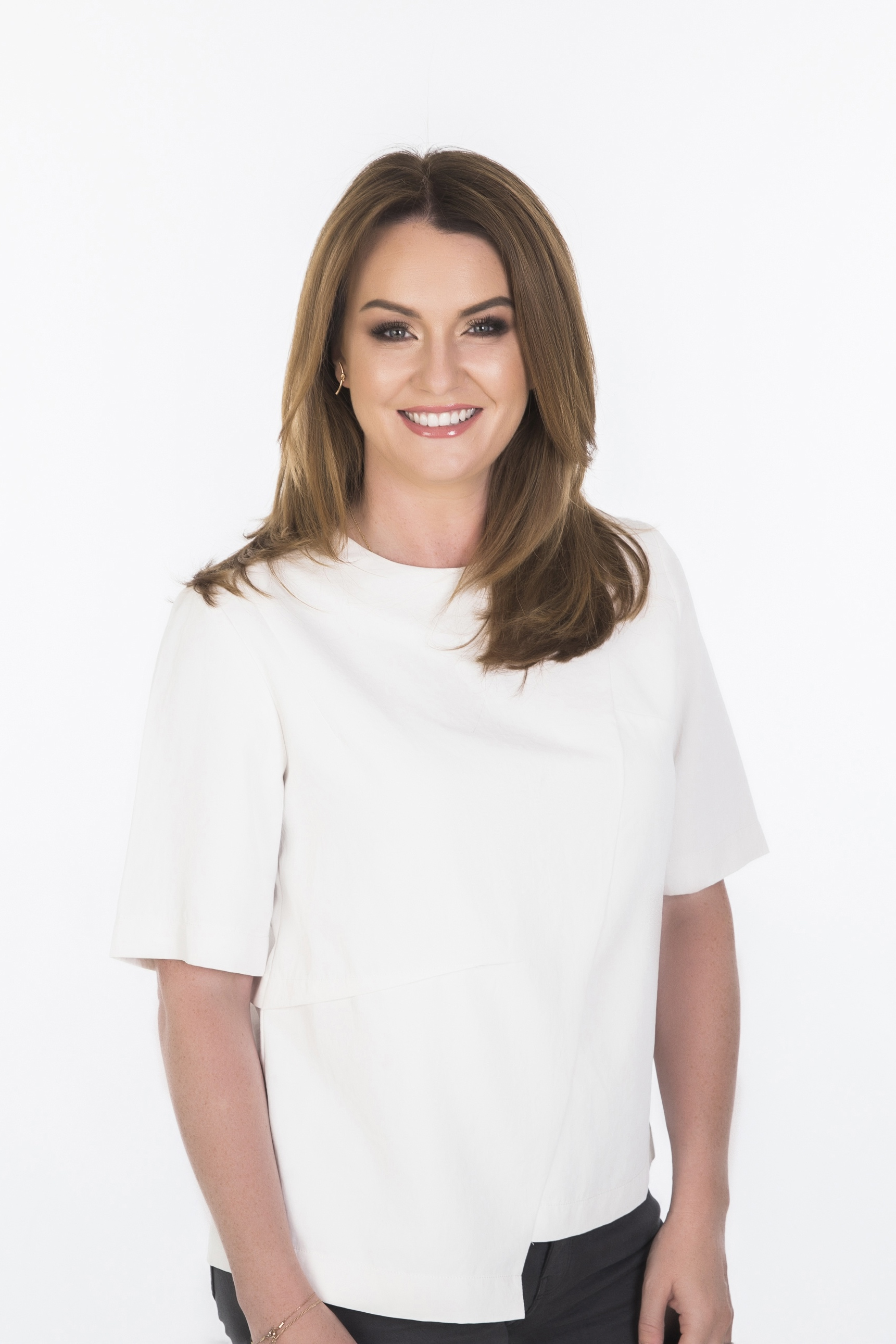 #MakeAFuss: 'I'm not a blogger, I'm just a woman with hair' - Mairead Farrell on her beauty venture
