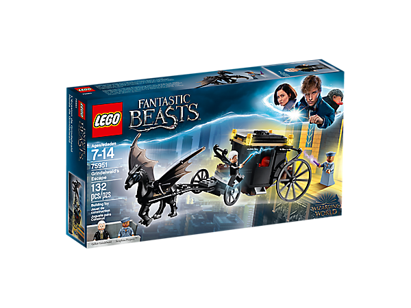 a new lego set has revealed a big spoiler about fantastic beasts the crimes of grindelwald. Black Bedroom Furniture Sets. Home Design Ideas