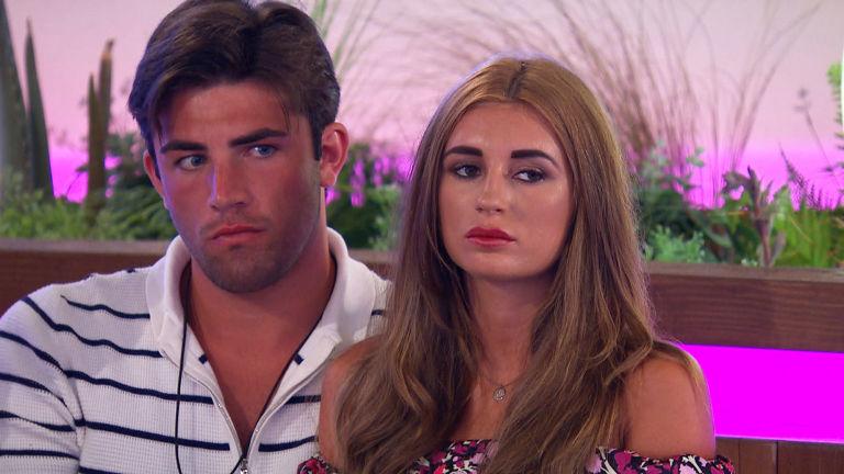 Love Island fans heartbroken as Samira's love interest gets dumped