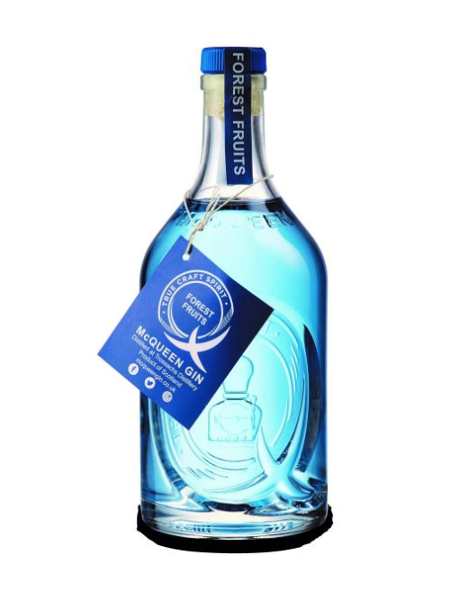 colour changing gin