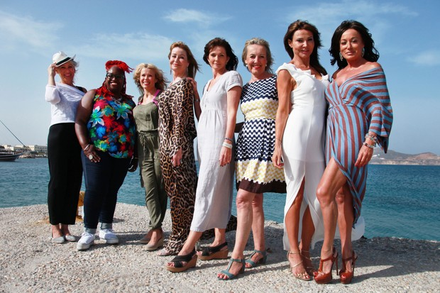 love island for over 40s