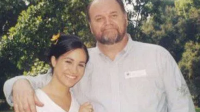 Thomas Markle Admits Using Drugs When Meghan Was Growing Up