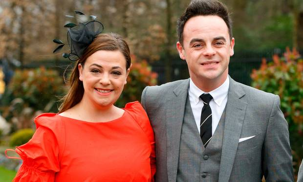 After 10 months apart, Ant and Dec's first selfie back at work together is adorable