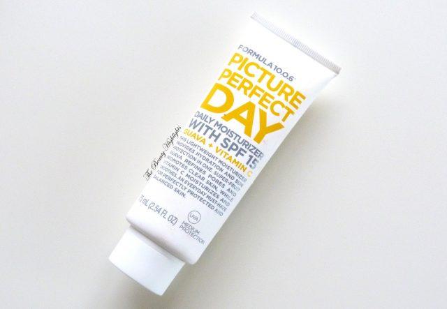 face moisturisers