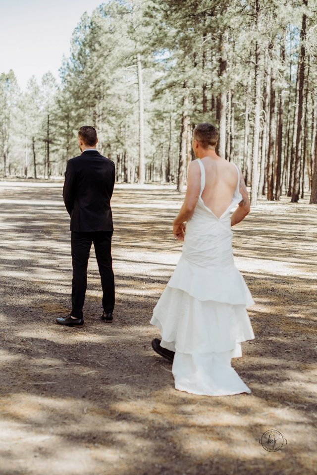 bride pranks