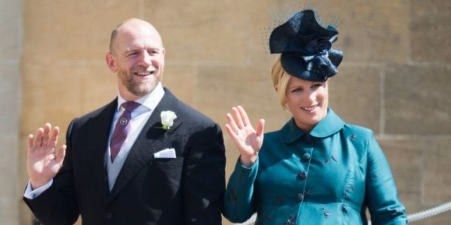Queen's granddaughter Zara Tindall reveals she suffered a SECOND miscarriage
