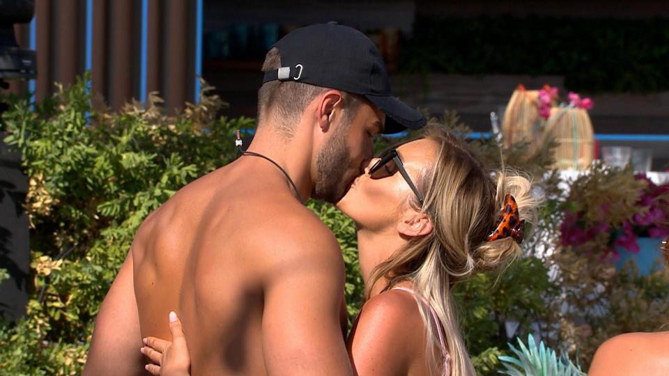 Laura Anderson has revealed the real reason she and Paul broke up