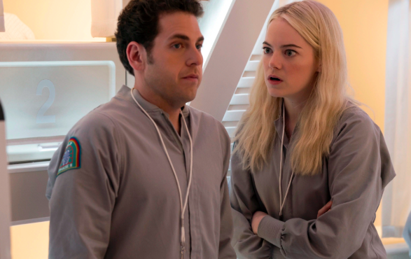 Maniac Trailer: Is This The Most Exciting Netflix Original Series Of 2018?