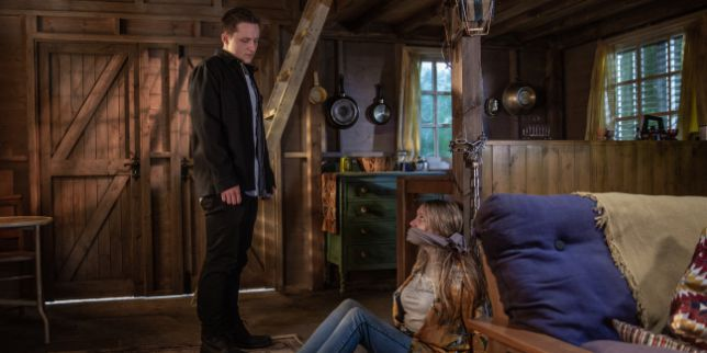 Has Lachlan killed Rebecca? Viewers are losing their patience with
