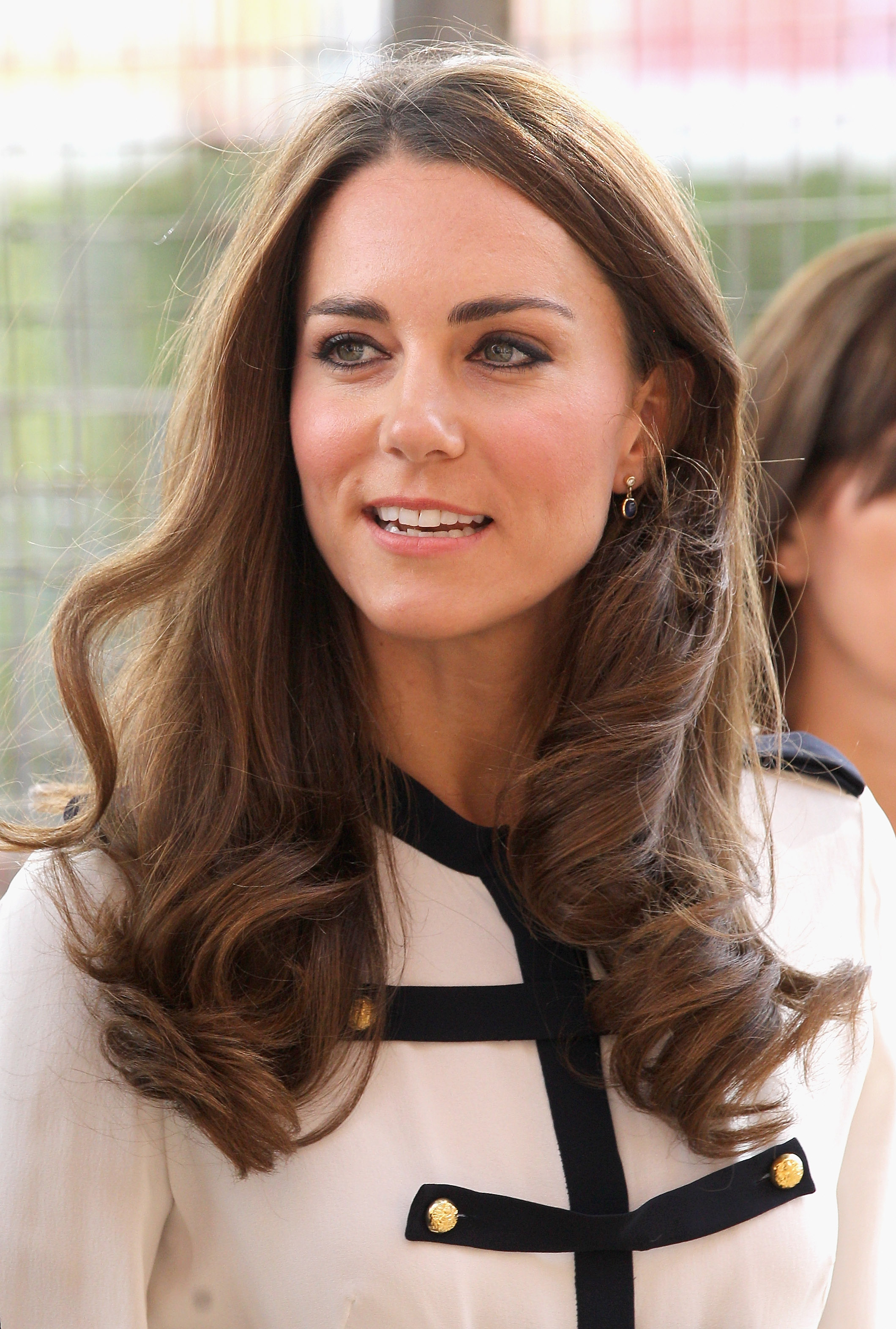 Here's how Kate Middleton got the pretty big scar on her ...