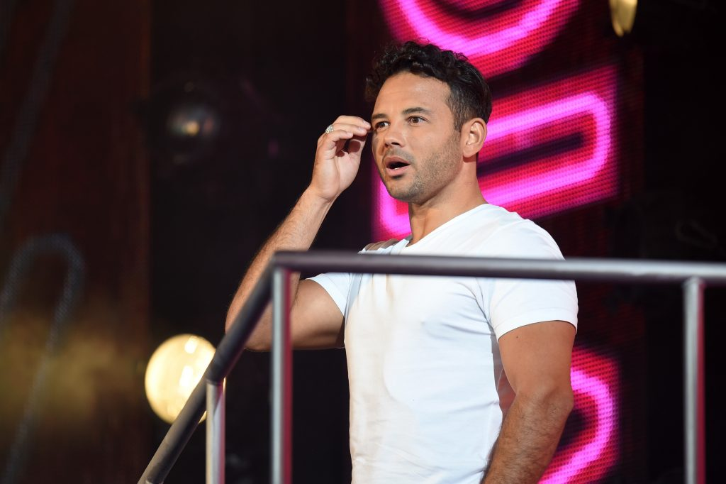 CBB Winner Ryan Thomas Talks About Forgiving Roxanne Pallet Over 'Punching' Scandal