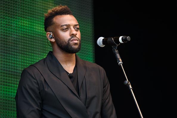 JLS singer Oritsé Williams charged with rape of fan