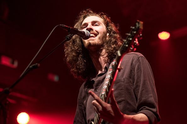 Wooo! Hozier has just announced a load of gigs all over Ireland