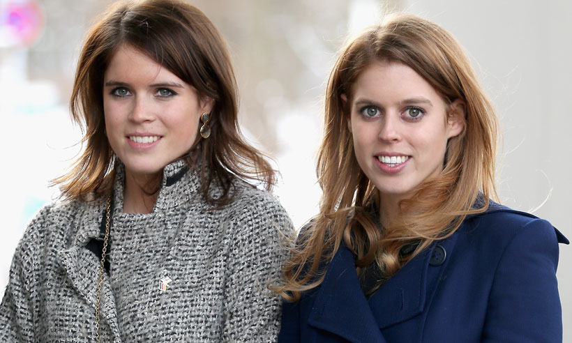 Why Eugenie's wedding will top Harry's
