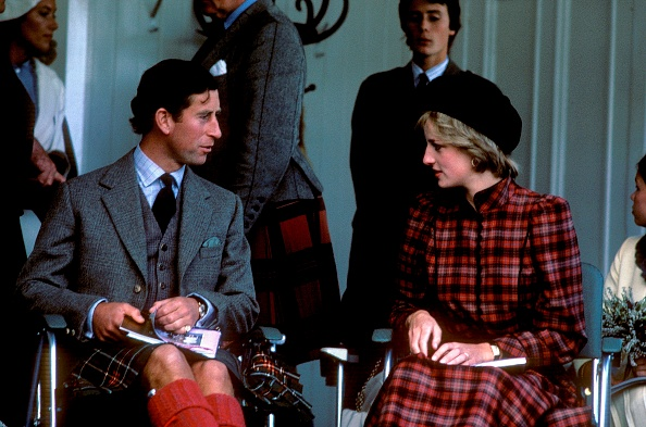 Diana And Charles Wedding.Apparently Prince Charles Desperately Wanted To Call Off