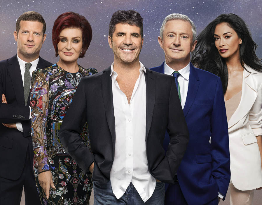 Sharon Osbourne pulls out of X Factor role