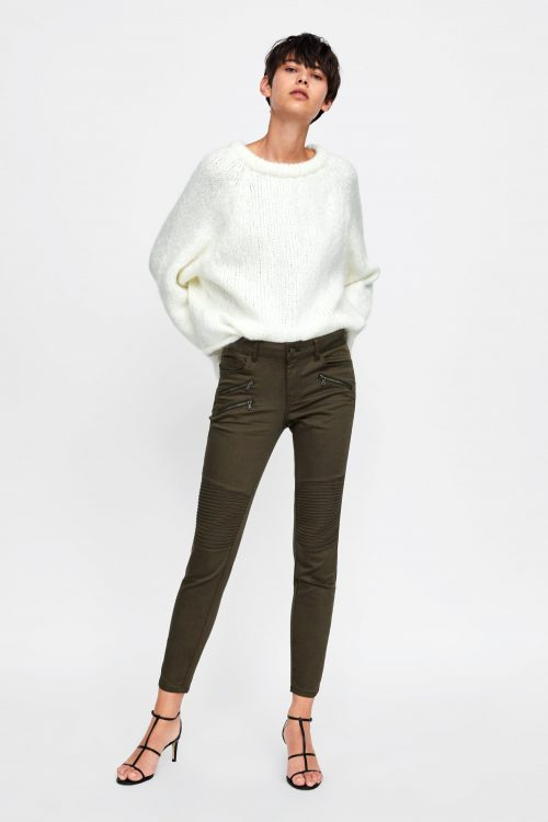 €30 Zara jeans