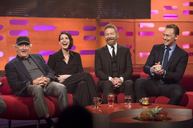 'He went on and on': Graham Norton has let slip his least favourite guest ever