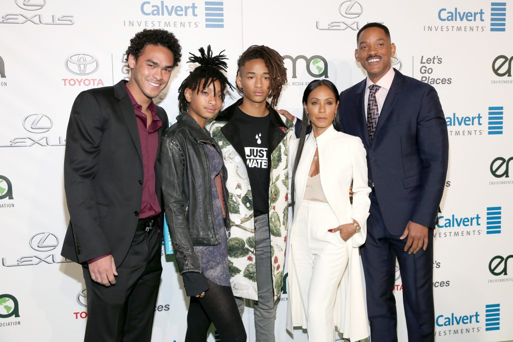 Will Smith sheds tears as he discusses marital woes with Jada Pinkett