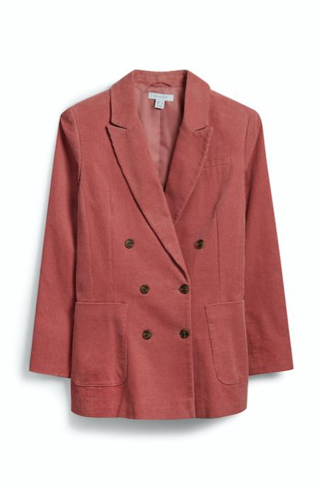 €30 Penneys blazer