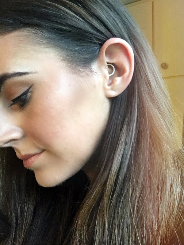 This Piercing Is Becoming A Serious Trend In Ireland And It S So