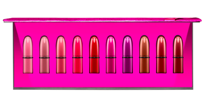 If you love MAC lipstick then you're going to scream for