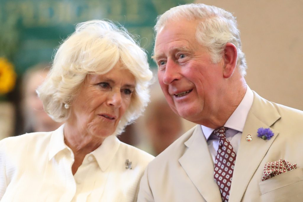 'The Crown' Casts Its Camilla, Duchess of Cornwall for Season 3