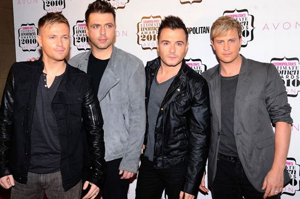 Ed Sheeran has asked Westlife to perform at his wedding this