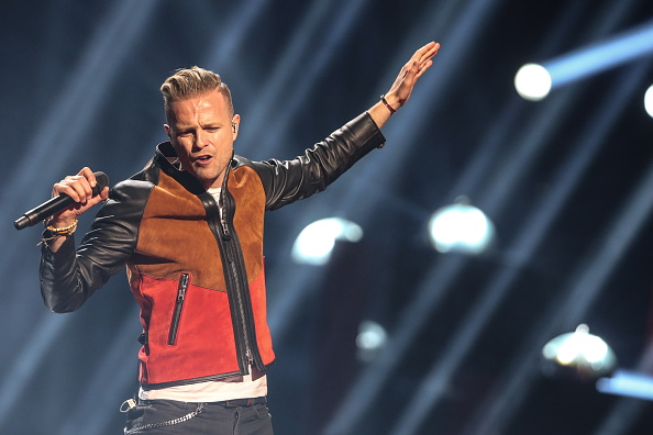 Nicky Byrne has announced big news ahead of his 2019 reunion